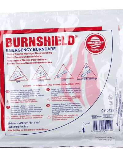 Burnshield-compresse-200mmx450mm