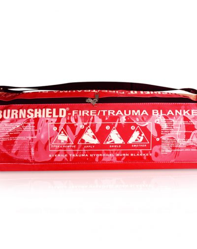 Burnshield-couverture